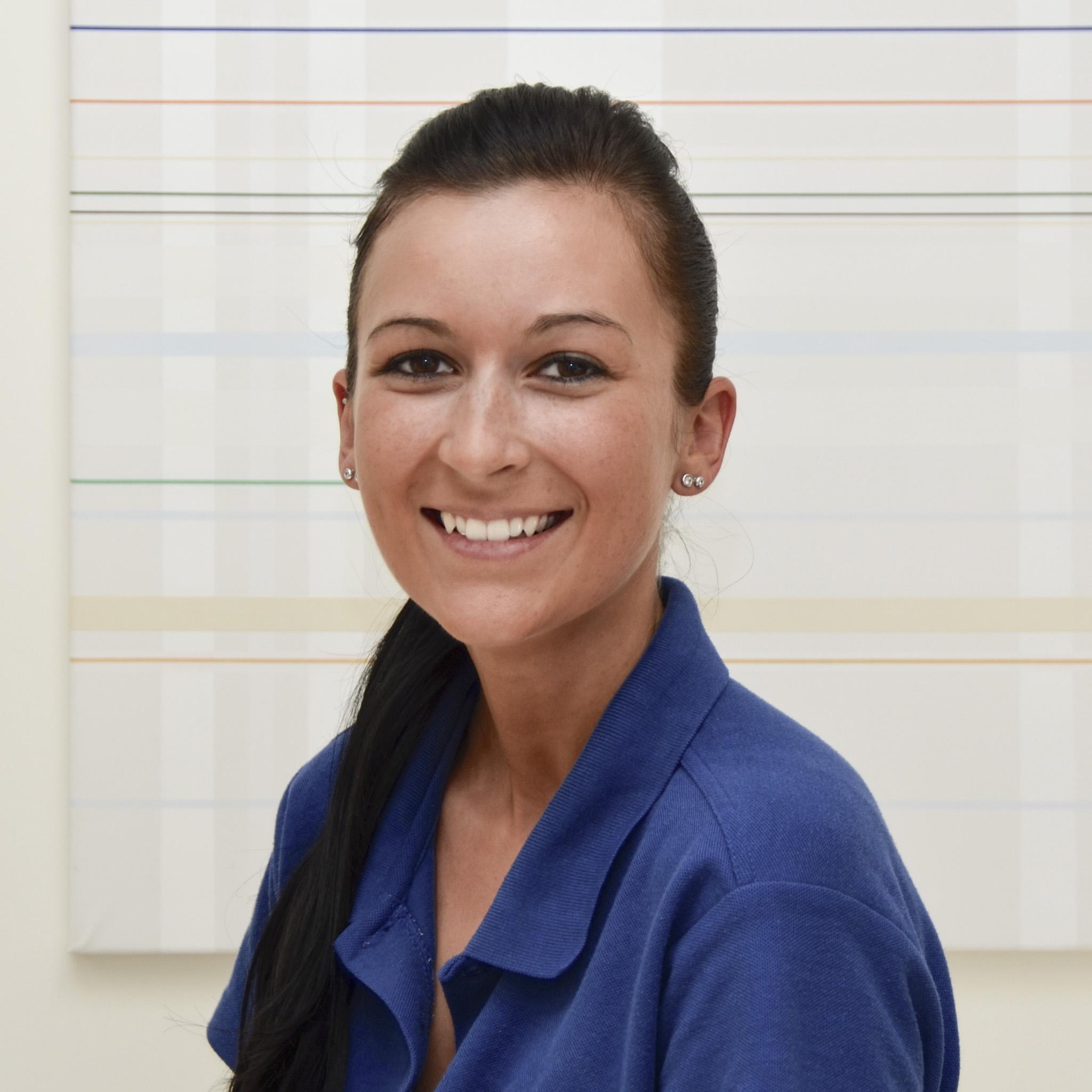 Jessica Eicher