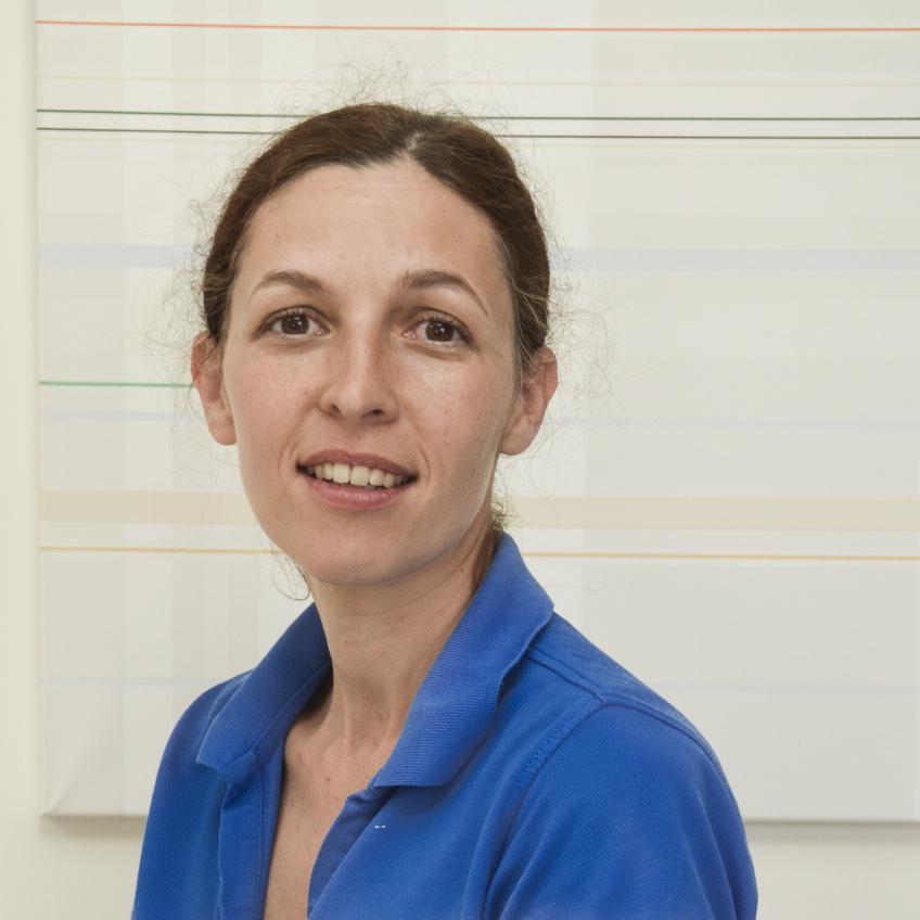 Kerstin Eicher